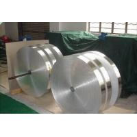 Quality 8011 Aluminum Strip-the best 8011 Aluminum Strip manufacture in China for sale