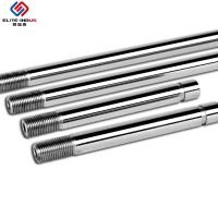 Quality Smooth Chrome Plated Guide Rod / High Precision Hydraulic Cylinder Rod for sale