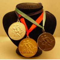 Quality Wholesale Commemorative School Medals for sale