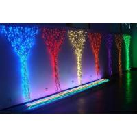 Quality 2*3m warm white LED curtain christmas light for sale