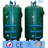 Quality Tube Reverse Osmosis Filters Filterite Filter Housings , Security Beer Filtration Equipment for sale