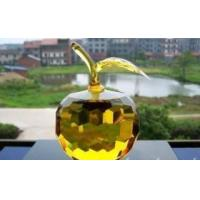 Quality crystal apple for sale