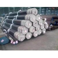 Quality Cold finished low alloy seamless steel Tubes corrosion resistance ASME SA423 Grade 1 for sale