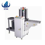 Quality Send Board Machine PCB LED Light Production Line ET-L460 For Brush Solder Paste Operation for sale