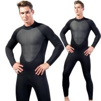 Quality mergulho neoprene best surfing wetsuit tall man suits-factory muta surf scuba diving suit neoprene wetsuit neopren suit for sale
