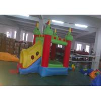 Quality Funny Inflatable Castle / Bouncy Castle Inflatables China / Inflatable Bouncy Castle With Good Quality for sale