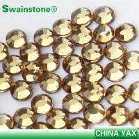 Quality T0803 For sales lead free strass stone,low lead crystal strass,flatback lead free rhinestone strass for baby shoes for sale