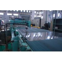 China 316L , 304 ,304L  321 ,310S Stainless Steel Sheet With PE Film / ASTM AISI JIS Standard on sale