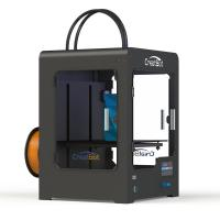 Quality CreatBot DX Large Scale 3D Printer Automatic Grade With Color Touch Screen for sale