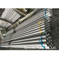 Quality Werkstoff Nr. 1.4876 Incoloy 825 Tubing , Alloy 825 Tubing OD 6MM - 1016MM for sale