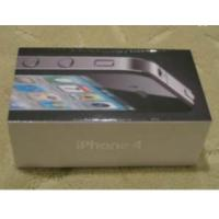 Quality Nib & Sealed Apple Iphone 4 Black (32gb) (at&t) for sale