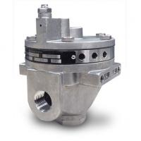 Quality Aluminum Fisher Gas Valve 2625 2625NS Volume Boosters Positioner Output for sale