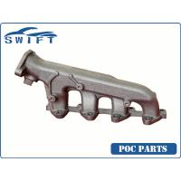 China Custom Intake manifold and Exhaust manifold on sale