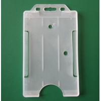 Quality ID Pass Card Holder Hold for sale