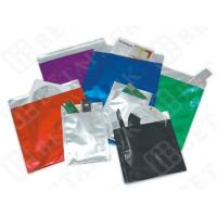 Quality Colored Aluminum Foil Bags Envelopes CM1 114×162mm Aluminum Foil Bags Suppliers for sale