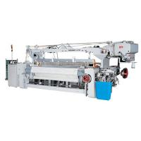 China Wider Width Electronic Rapier Loom Flexible Rapier Loom Weaving Textile Industry Machinery on sale