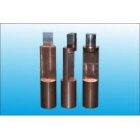 Quality Silver Tungsten Faced Resistance Welding Electrodes For Low Resistance Welding for sale