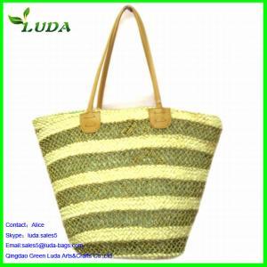 Quality Fashion Straw Shoulder Bag for sale