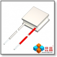 Quality TES1-032 Series (6.6x6.6mm) Peltier Chip/Peltier Module/Thermoelectric Chip/TEC/Cooler for sale