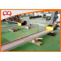 Quality Cutting Size 1500 * 6000mm Portable CNC Plasma Cutter with Auto ignition device for sale