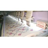 Quality Tai Sang Embro Vista Model 915(9 needles 15 heads computerized embroidery machine) for sale