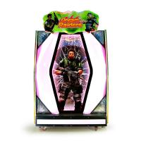 Quality Arcade Dream Raiders Shooting Gun Game Machine Coin Operated Attractive for sale