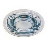 China Custom Cigarette Ashtray Home Use Large 5 Inch Glass Cigar Ashtray on sale