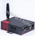 Quality D10series external 3g HSDPA modem dtu for gas meter for sale