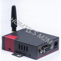 Quality D10series gsm RS232 modem sms industrial dtu for sale