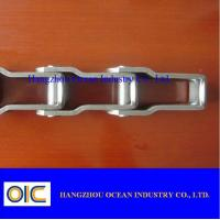 Quality Assembled Transmission Spare Parts , Alloy Steel / Carbon Steel Conveyor Pintle Chain for sale