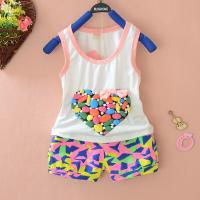 Quality Cotton Baby Clothes Suit (0-4 year) for sale