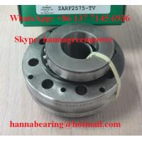 China Double Direction Thrust Needle Roller Bearing ZARF2575- TV ZARF2575TN Cylindrical Bearing on sale
