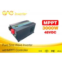 low frequency 3000W pure sine waveinverters charger automatic inverter charger