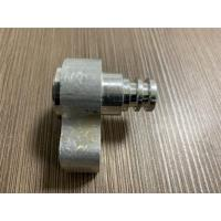 China Water Resistant Aluminum Pipe Flange , Aluminum Tube FlangeFor Pipe Connectors on sale