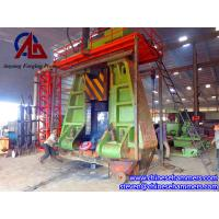 Quality 3Ton Hydraulic Closed Die Forging Hammer for sale