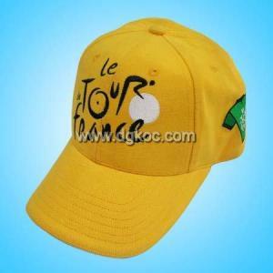 China 100% Cotton Twill Baseball Cap (KC-113291) on sale