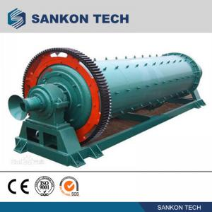 Quality High Quality Block Making Machine, Brick Machine for AAC Production Line - Ball Mill for sale