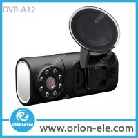 5MP COMS icatch dvr car camera with ce fcc rohs DVR-A12