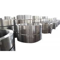 Quality Carbon Steel 5000mm Metal Forgings for sale