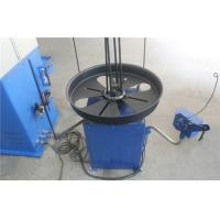 Buy cheap 150rpm 500w Cable Decoiler For CNC Spring Machine Auxiliary Device from wholesalers