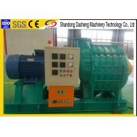 Quality Wastewater Treatment Multistage Centrifugal Blower American Shell Lubricant for sale