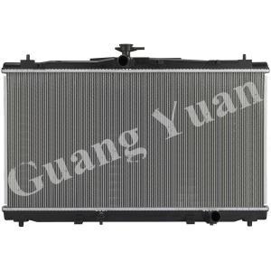 China TOYOTA CAMRY 2012 MT Radiator Plastic Tank Remark USA Radiator   16400-0v120/0v110 / 0P350 on sale
