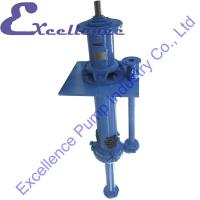 Quality Copper Ore Concentrate Processing Vertical Sump Pump For Mining Industry for sale