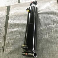 Buy cheap Welded Loader Agricultural Hydraulic Cylinders Double Acting Steel Body from wholesalers