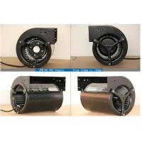 Quality low noise High Quality Heater Fireplace cross Flow Fan for sale