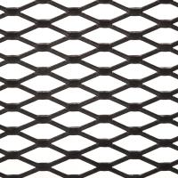 Quality 3/4 #16 Carbon Steel Expanded Metal Mesh Flat For Metal Cladding for sale
