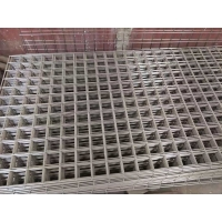 Quality 5x5cm hole size welded wire mesh panle, stainless steel material for sale