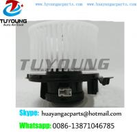 China auto air conditioning blower fan motor Nissan Latio 1.6/1.8L March K13 27226EE50A 815070 on sale