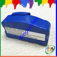 Quality LC123 chip resetter for Brother MFC-J 4610DW MFC-J 4410DW  MFC-J 4510DW for sale