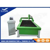 Quality Metal Cutting Computer Controlled Plasma Cutter  With Fastcam Software for sale
